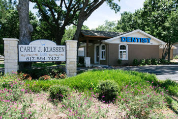 affordable dentist weatherford